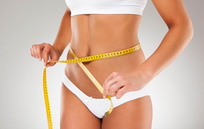 Suplementos para perder barriga
